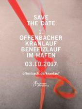 Kranlauf Offenbach