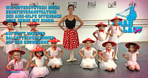 Ballettschule Schneidereit
